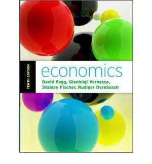 ECONOMICS. 20 ED. 2012
