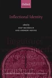 INFLECTIONAL IDENTITY