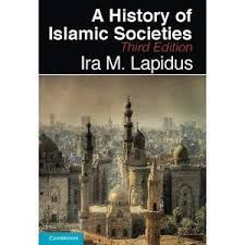 A HISTORY OF ISLAMIC SOCIETIES 3RD ED PB