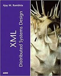 XML  DISTRIBUTED SYSEMS DESIGN.