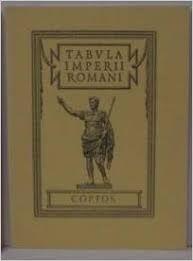 TABULA IMPERII ROMANI: COPTOS SHEET NG36