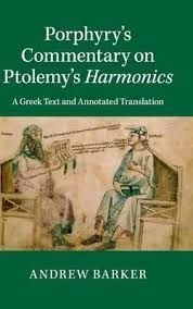 PORPHYRY'S COMMENTARY ON PTOLEMY'S HARMONICS HB