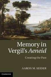 MEMORY IN VERGIL'S AENEID HB