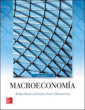 MACROECONOMIA. 12 ED.