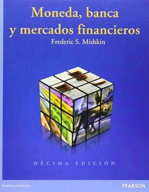 MONEDA, BANCA Y MERCADOS FINANCIEROS