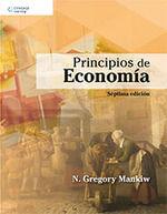 PRINCIPIOS DE ECONOMIA / 7 ED. 2017
