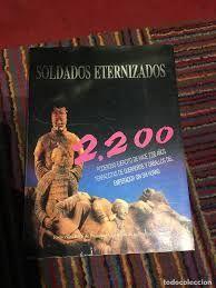 SOLDADOS ETERNIZADOS 2.200