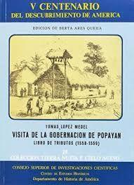 RELACIONES TOPOGRÁFICAS DE VENEZUELA (1815-1819)