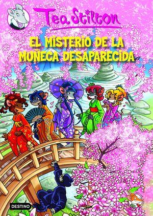 EL MISTERIO DE LA MUÑECA DESAPARECIDA
