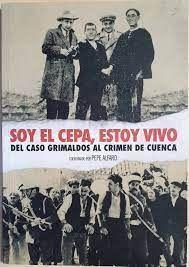 SOY EL CEPA, ESTOY VIVO