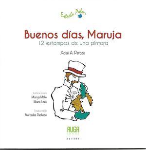 BUENOS DIAS MARUJA