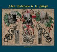 LIBRO VICTORIANO DE LA SANGRE