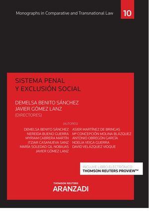 SISTEMA PENAL Y EXCLUSION SOCIAL DUO