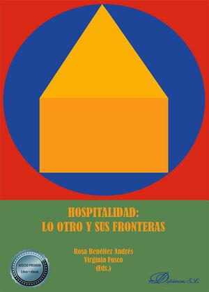 HOSPITALIDAD: LO OTRO Y SUS FRONTERAS