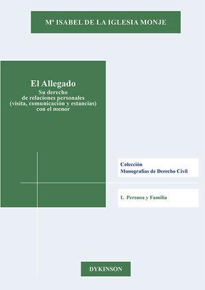EL ALLEGADO