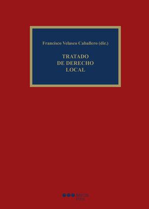 TRATADO DE DERECHO LOCAL