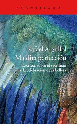 MALDITA PERFECCIÓN