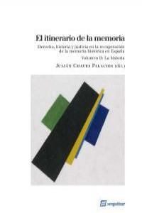 EL ITINERARIO DE LA MEMORIA VOL II,