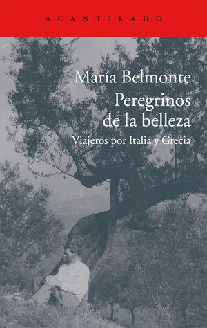 PEREGRINOS DE LA BELLEZA