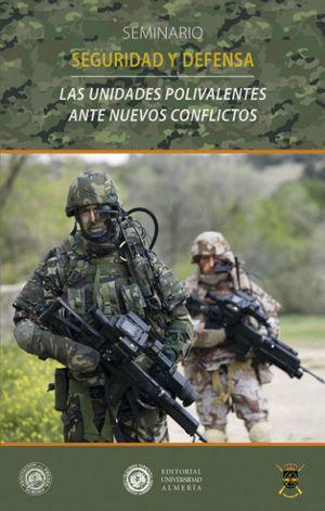 LAS UNIDADES POLIVALENTES ANTE NUEVOS CONFLICTOS