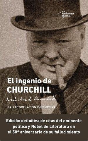 EL INGENIO DE CHURCHILL
