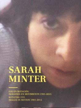 SARAH MINTER. OJO EN ROTACIÓN