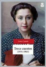 TRECE CUENTOS. (1931-1963)
