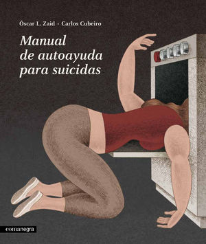 MANUAL DE AUTOAYUDA PARA SUICIDAS