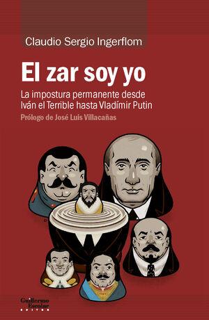 EL ZAR SOY YO