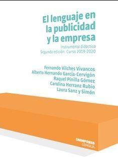 LENGUAJE EN LA PUBLICIDAD Y LA EMPRESA, EL (CURSO 2019-2020)
