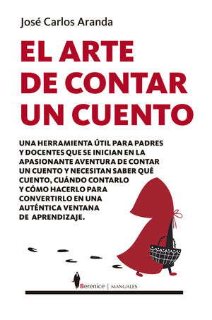 ARTE DE CONTAR UN CUENTO, EL