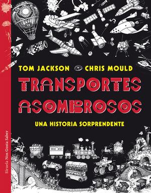 TRANSPORTES ASOMBROSOS