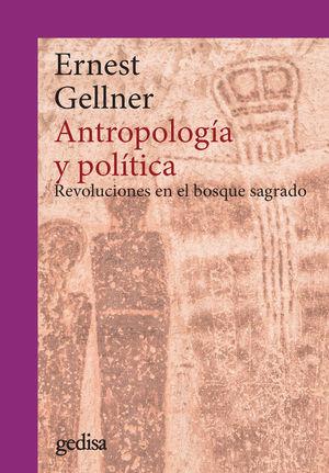 ANTROPOLOGIA Y POLITICA (NE)