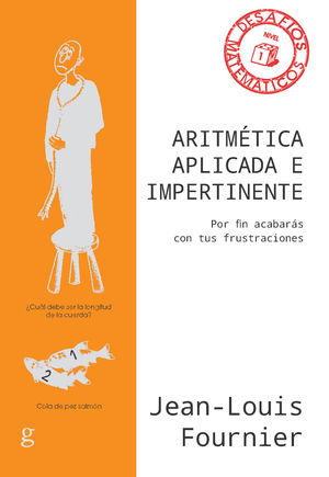 ARITMÉTICA APLICADA E IMPERTINENTE