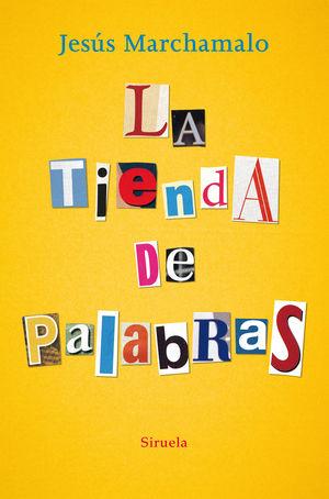 LA TIENDA DE PALABRAS