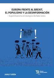 EUROPA FRENTE AL BREXIT,POPULISMO Y DESINFORMACION