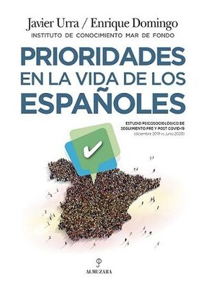 LO QUE NOS IMPORTA A LOS ESPAÑOLES