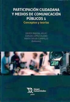 PARTICIPACION CIUDADANA Y MEDIOS