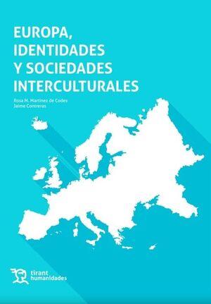 EUROPA IDENTIDADES Y SOCIEDADES