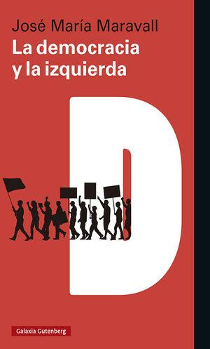 LA DEMOCRACIA Y LA IZQUIERDA