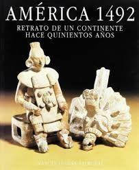 AMÉRICA 1492