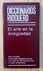DICCIONARIOS RIODUERO