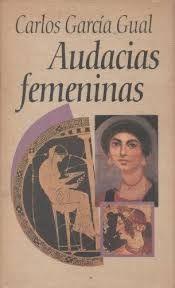 AUDACIAS FEMENINAS