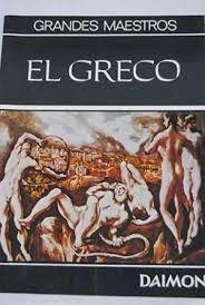EL GRECO. GRANDES MAESTROS