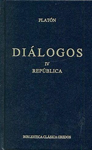 DIALOGOS VOL. 4 REPUBLICA