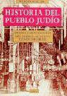 HISTORIA DEL PUEBLO JUDIO