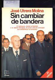 SIN CAMBIAR DE BANDERA