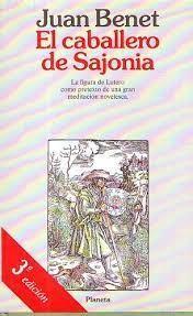 EL CABALLERO DE SAJONIA