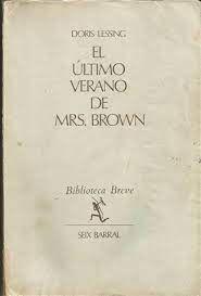 EL ÚLTIMO VERANO DE MRS. BROWN