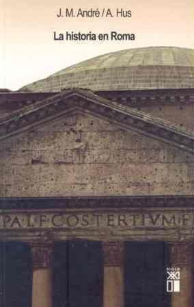 LA HISTORIA EN ROMA